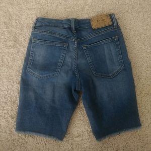 Polo Ralph Lauren jean shorts